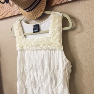 J.T.B Sleeveless Top